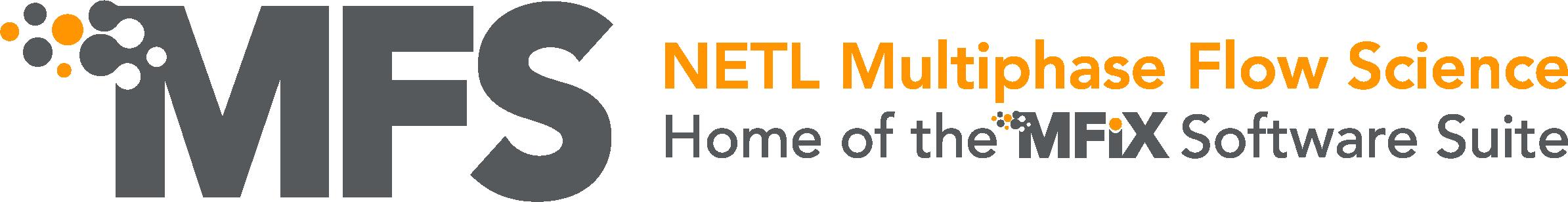 NETL Flow Science Software Support